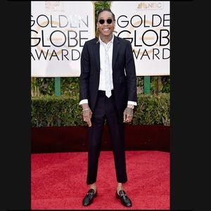 Gucci men's shoes 12 Authentic